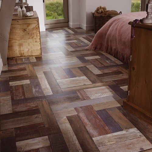 Rustic 2 Vinyl Flooring