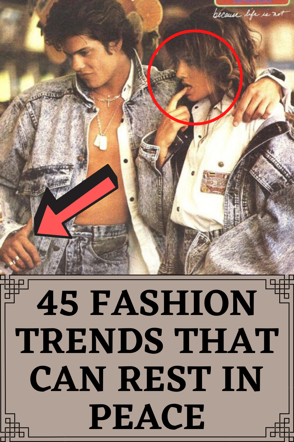 45 Fashion Trends That Can Rest In Peace In 2020 Good Jokes Funny Moments Minion Jokes