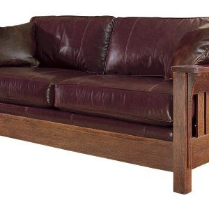 Ordinaire Ourproductsdetails Stickley Furniture Since 1900 Intended For Size 1300 X  1041 Stickley Leather Sleeper Sofa   A Sofa Bed Is One Of The Most  Practical Part