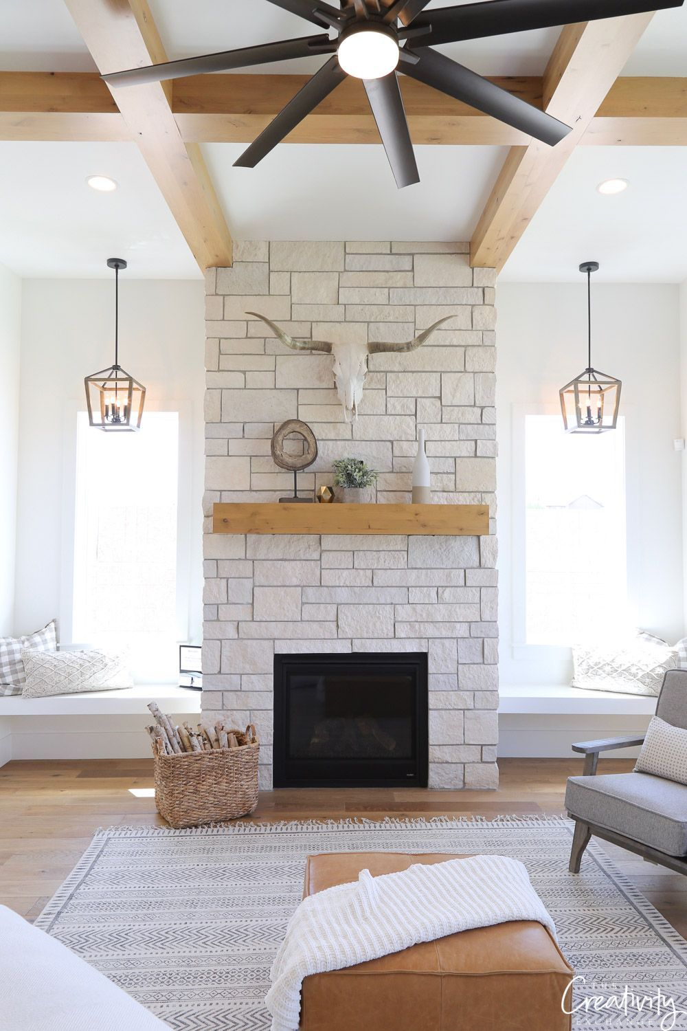 2018 Utah Valley Parade Of Homes Part 2 In 2020 Living
