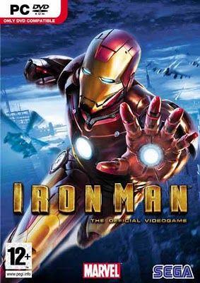 iron man 2 pc game free download full version