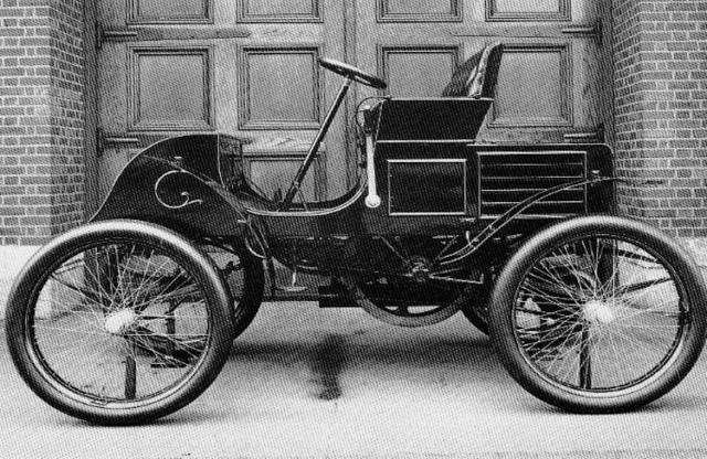 The First Car Ever Made >> First Car Ever Made In The World Autosintro Old Cars