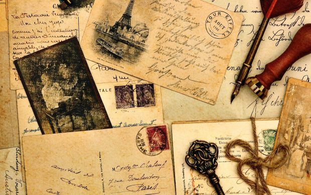 Free Download Antique Pictures HD