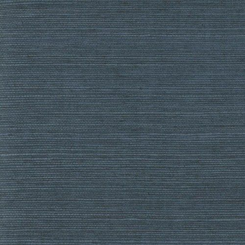Navy Plain Grass Wallpaper From Joanna Gaines Mongolia