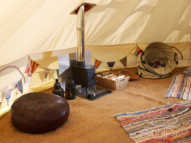 #Gl&ing #Bell Tent #Luxury .thecanvascottagecompany.co.uk | Gl&ing and c&ing? | Pinterest | Tents C&ing and Tent living & Glamping #Bell Tent #Luxury www.thecanvascottagecompany.co.uk ...