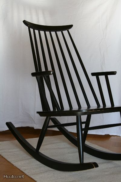 Astonishing Keinutuoli Rocking Chairs In 2019 Rocking Chair Hay Dailytribune Chair Design For Home Dailytribuneorg