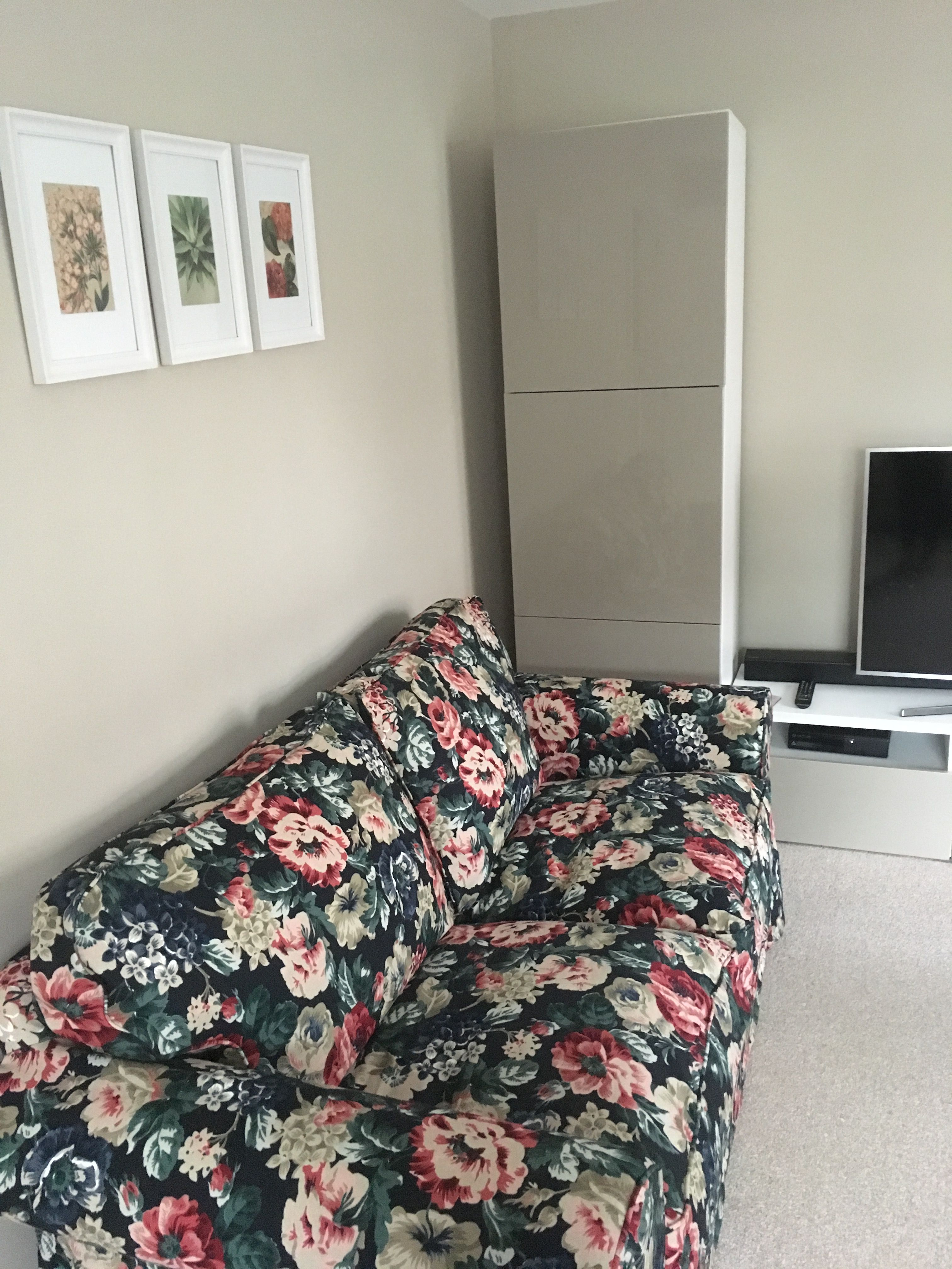 Mira Multi 3 Schlafzimmer Ikea Ektorp Lingbo Dulux Chalky Downs 3 Besta Tv Units My House