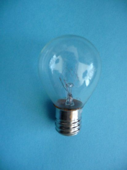 Singer4040SewingMachineLightBulb40WattGlobeBulbScrew Custom Singer Sewing Machine Light Bulb