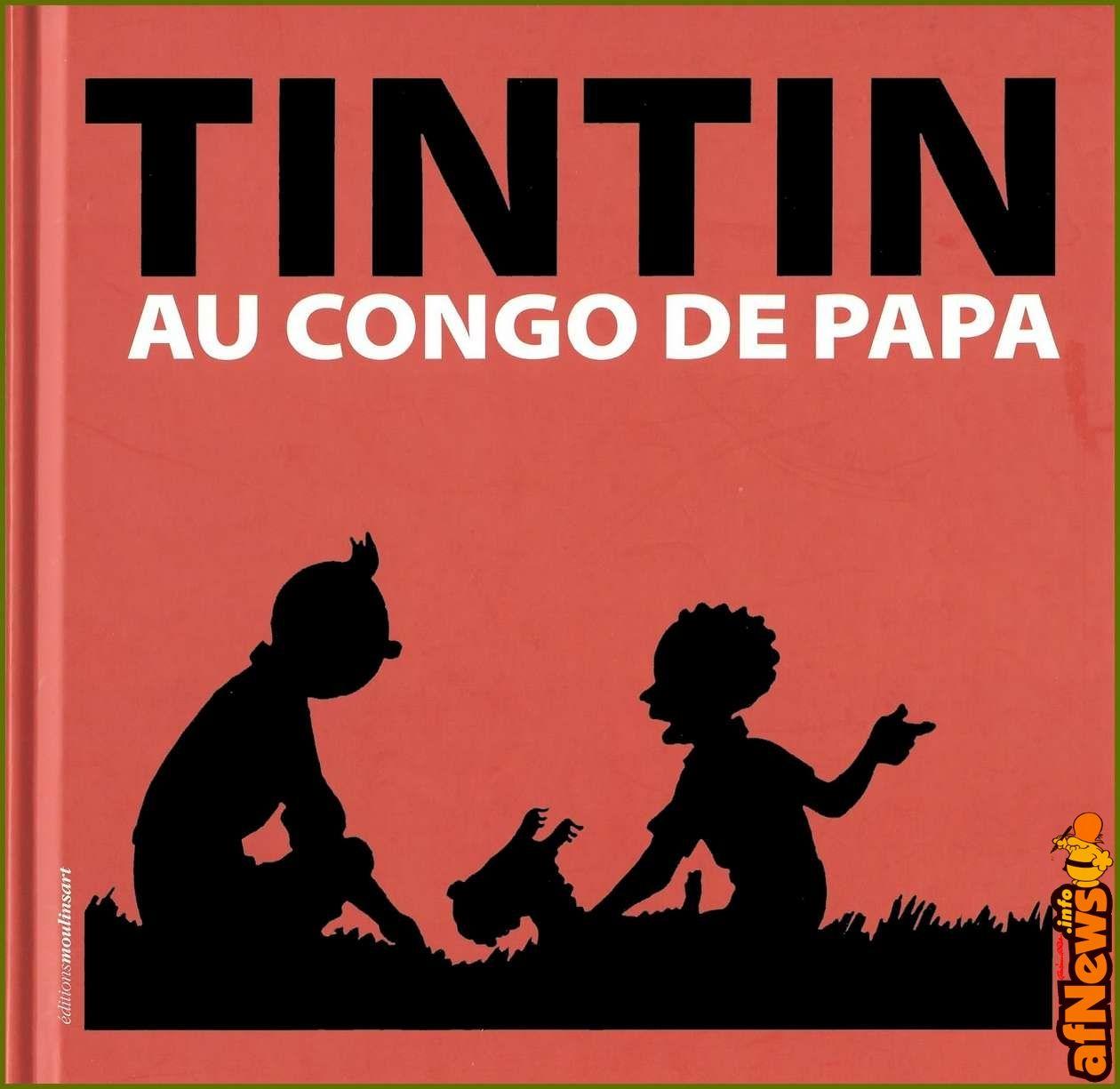 Zona BéDé: Tintin in Congo... - http://www.afnews.info/wordpress/2017/01/27/zona-bede-tintin-in-congo/