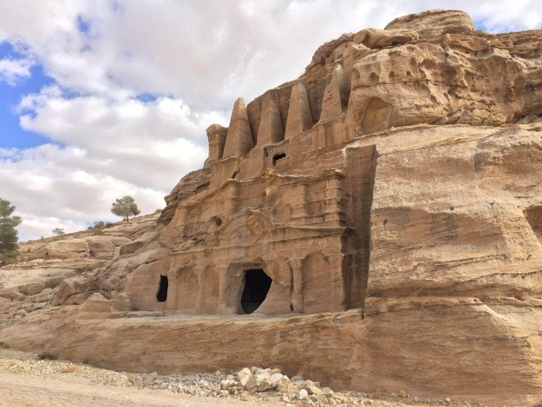 Jordan travel guide top places to visit bltraveler