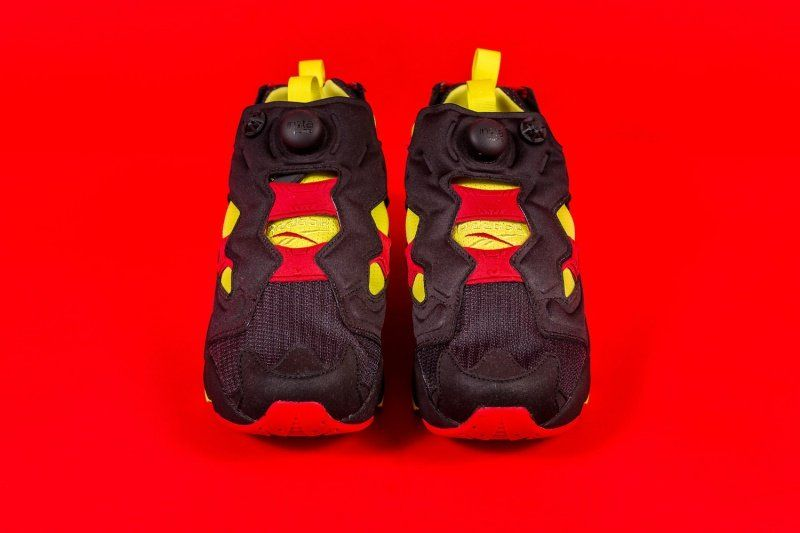 3dd9097ba86 Buy Reebok Classic Instapump Fury OG Sneakers + Review