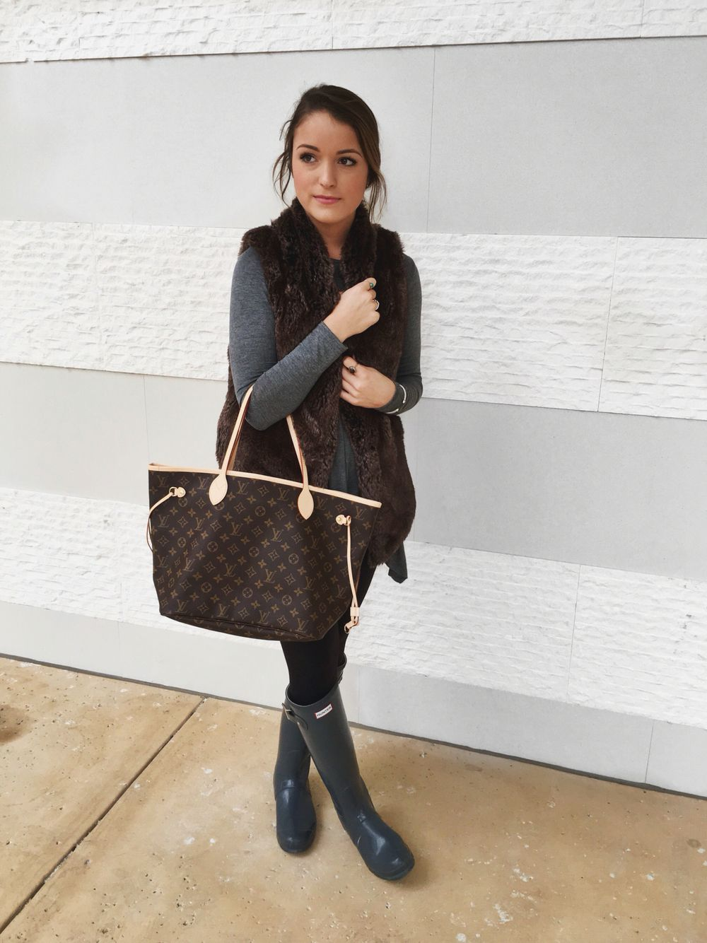 Precio Bolso Louis Vuitton Neverfull Mm