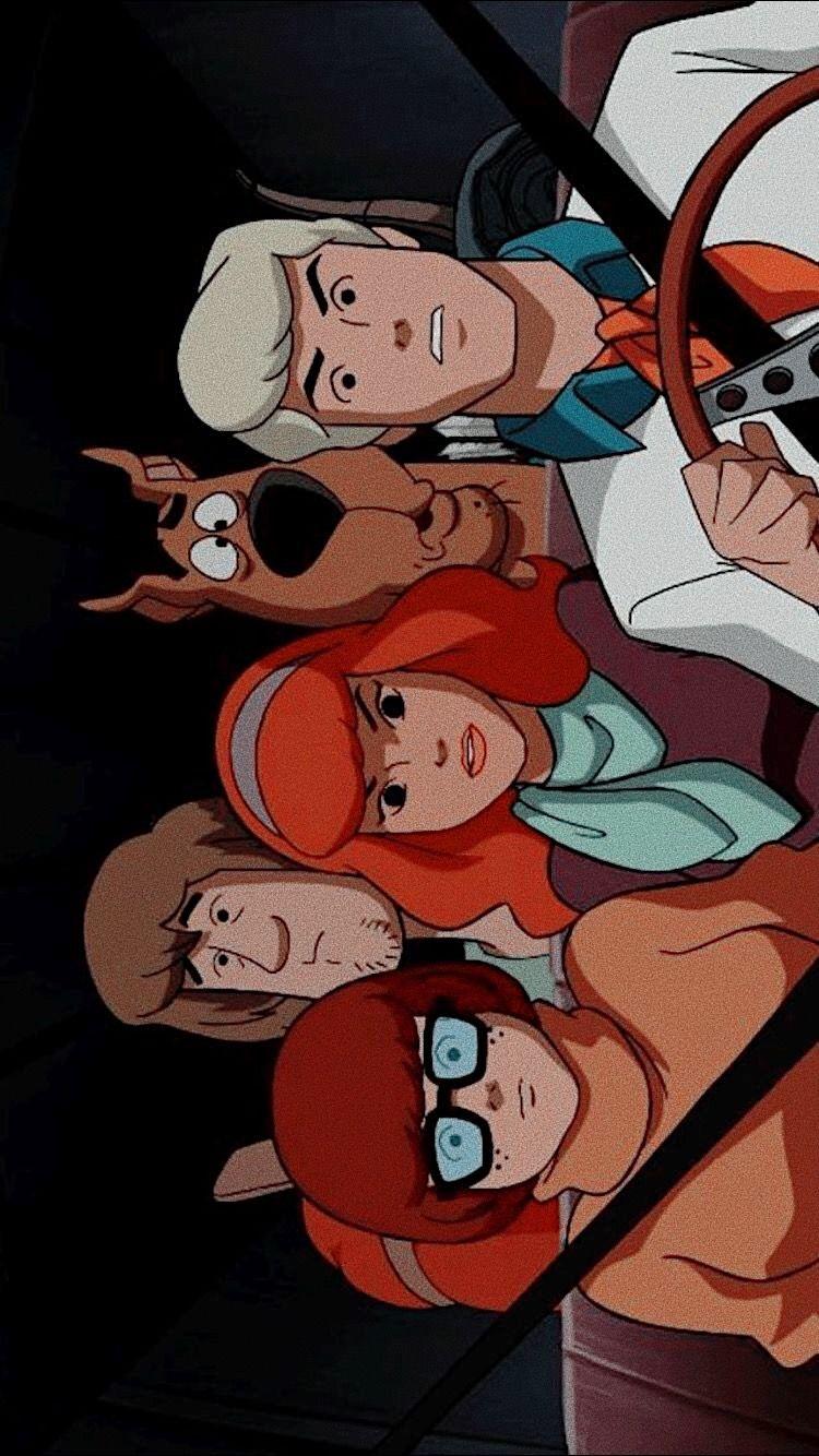 Best Scooby Doo Cartoon Wallpaper 400 x 300