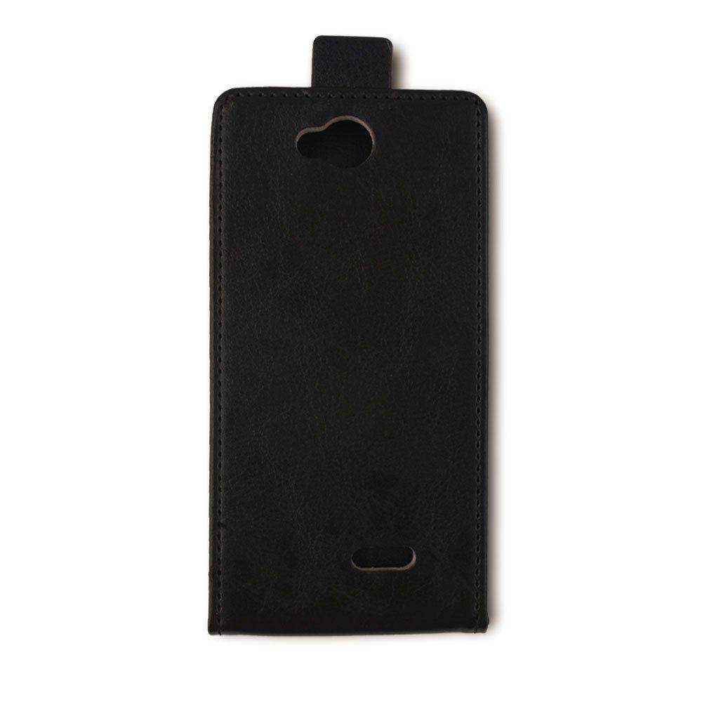 Original Funda de PU para móvil Blackview A5, Se Abre Verticalmente: Amazon.es: Electrónica