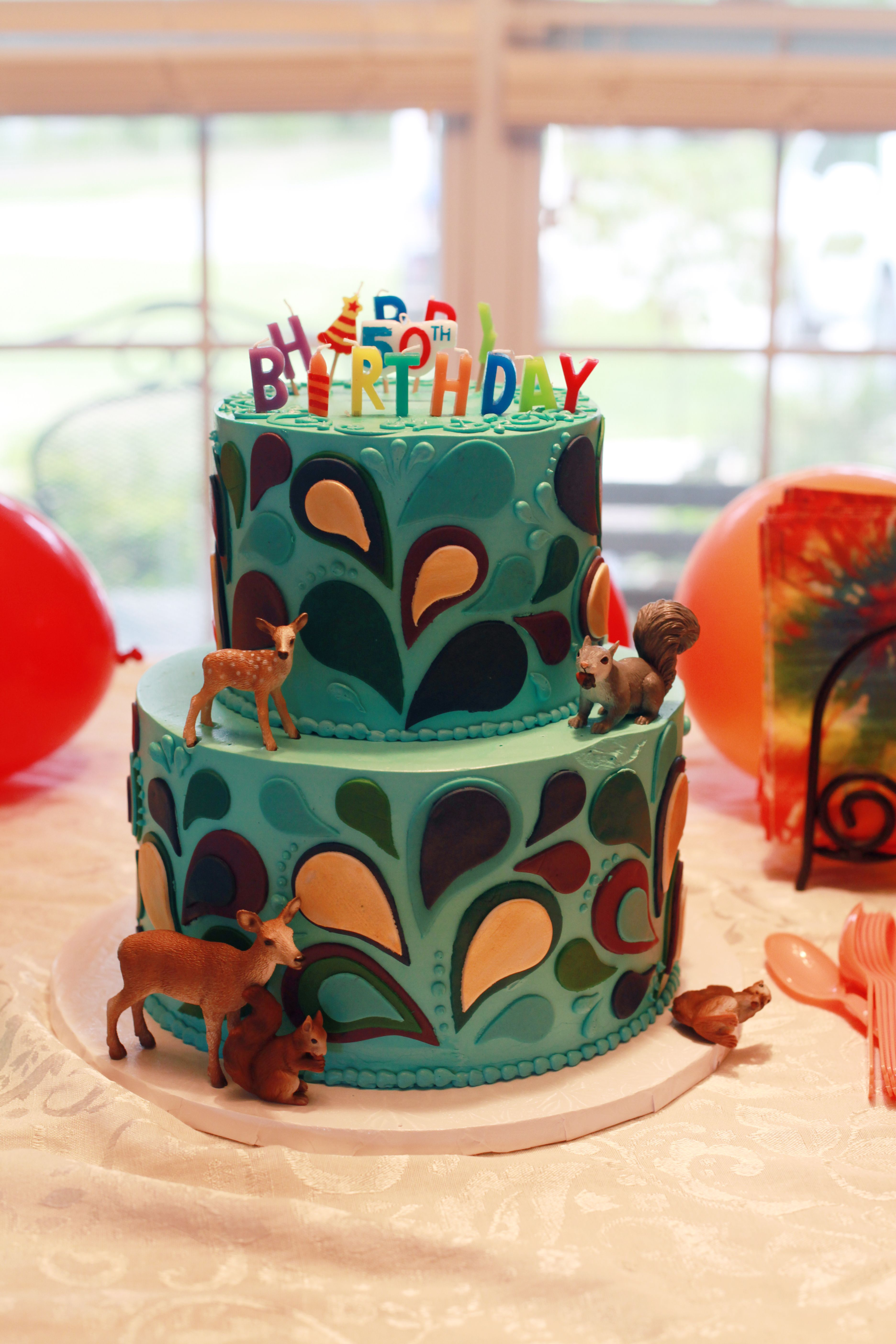 Marvelous My Moms Birthday Cake Made From Delicious Bakery In Greensboro Nc Birthday Cards Printable Trancafe Filternl