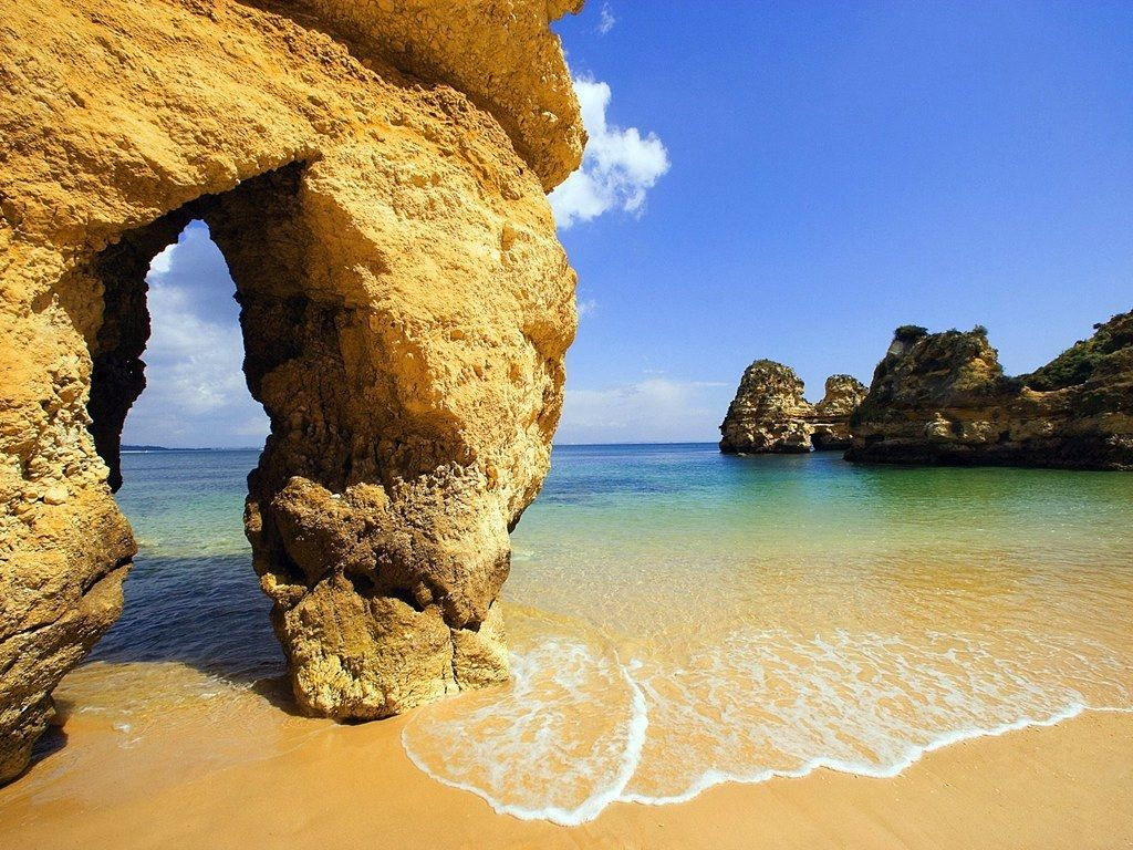 the algarve a perfect place for a holiday been there loved that pinterest portugal. Black Bedroom Furniture Sets. Home Design Ideas