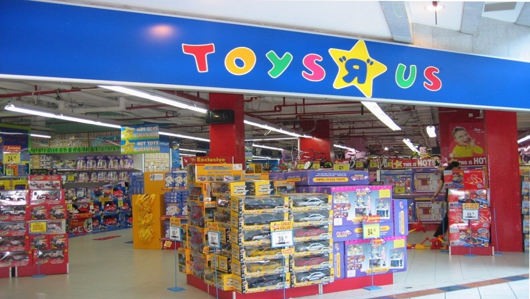 When it comes to toys, There are countless of these you