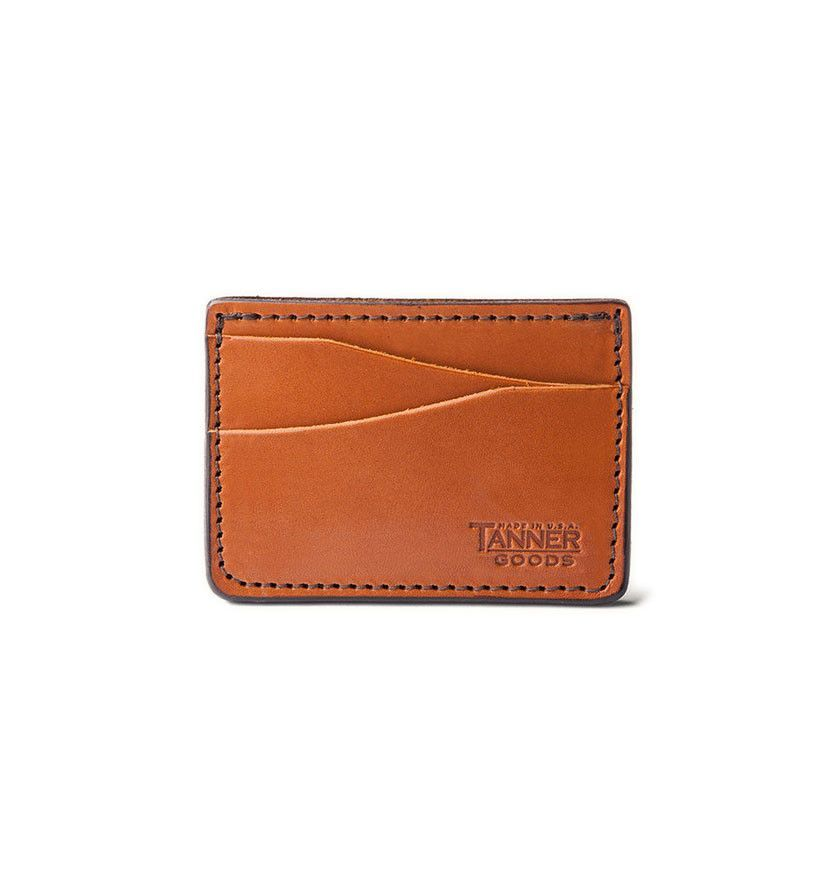 Tanner Goods - Journeyman Wallet