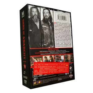 Soa Collections Http Www Buydvdau Com Products Sons Of Anarchy Seasons 1 5 Dvd Box Set Dvds 3136 Html Sons Of Anarchy Sons Of Anachy Anarchy
