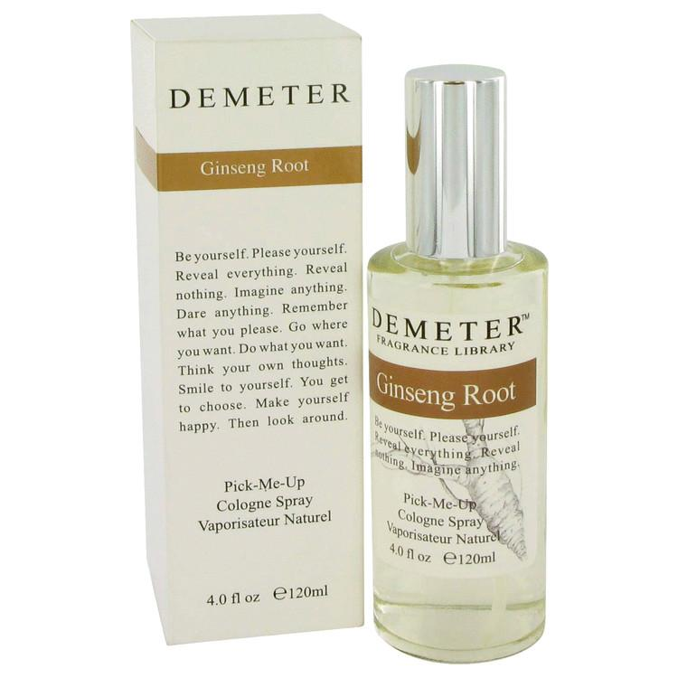 Demeter Ginseng Root Cologne Spray By Demeter