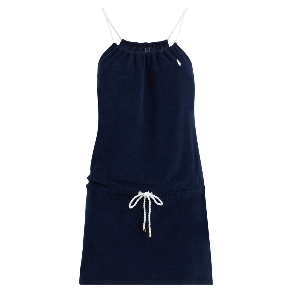 Polo Ralph Lauren French Terry Cover-Up 3eeeb1d3c33c