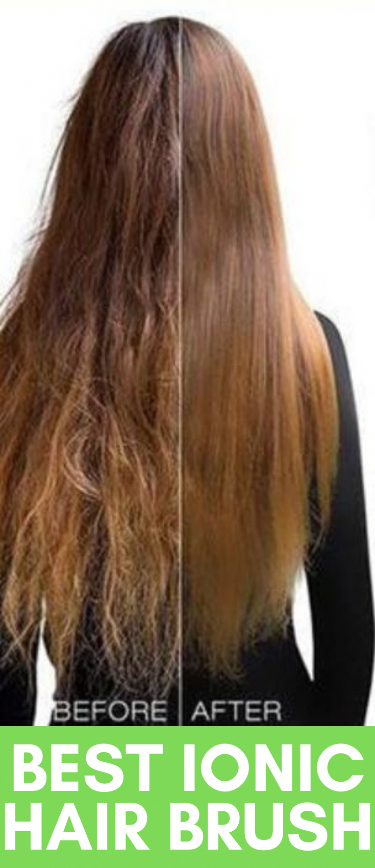 Best Ionic Hair Brush In 2020 Ionic Hair Brush Hair Brush How To Lighten Hair