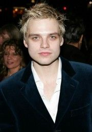 Sebastian Stan - Blaine of Hot Tub Time Machine