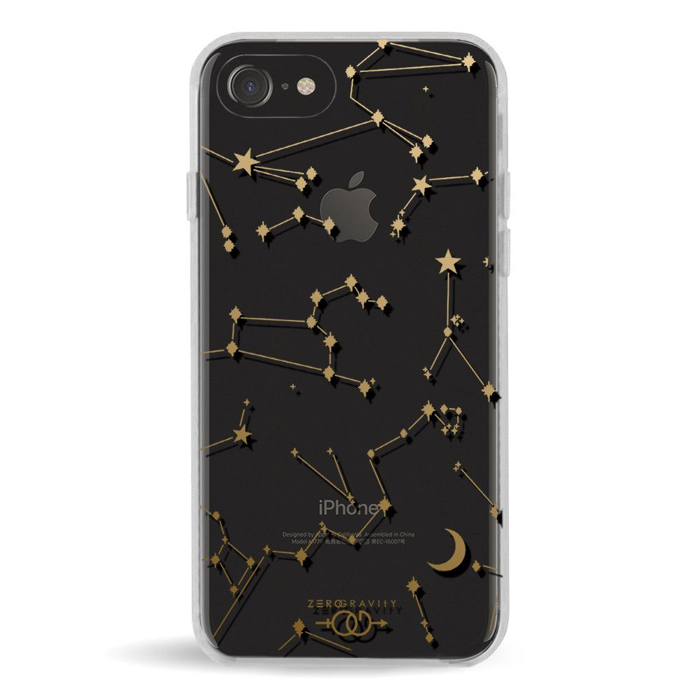 coque iphone 8 plus constellation
