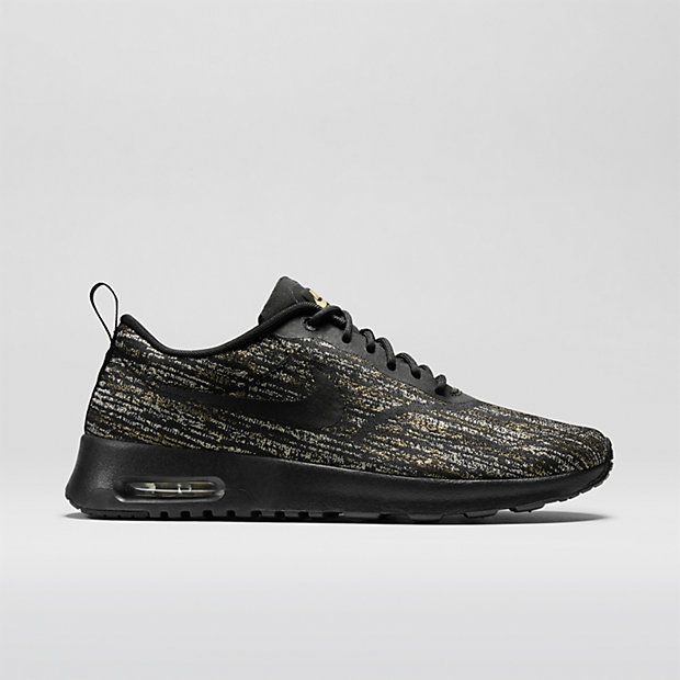 Nike Air Max Thea Jacquard | Nike free, Nike, Nike free runs