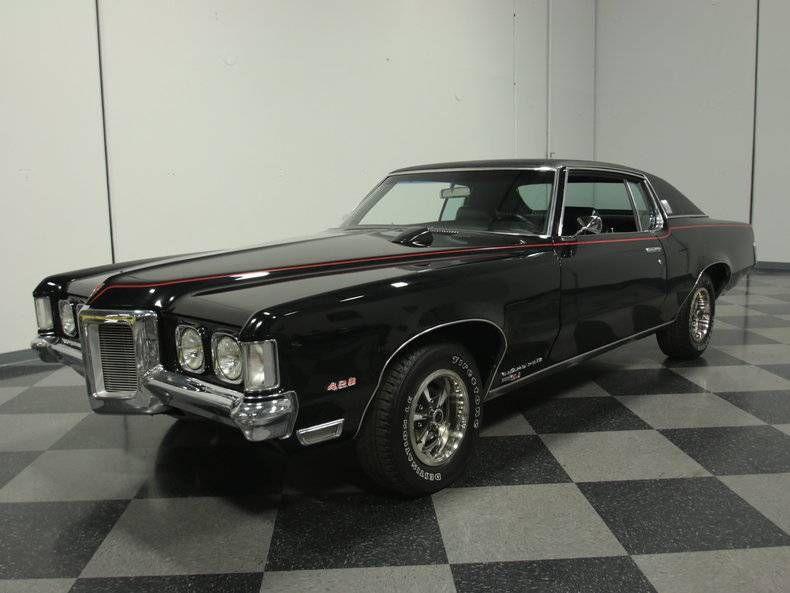 1969+Pontiac+Grand+Prix+SJ+Coupe