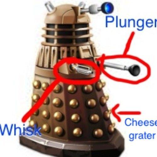 HA HA HA cheese grater!!!