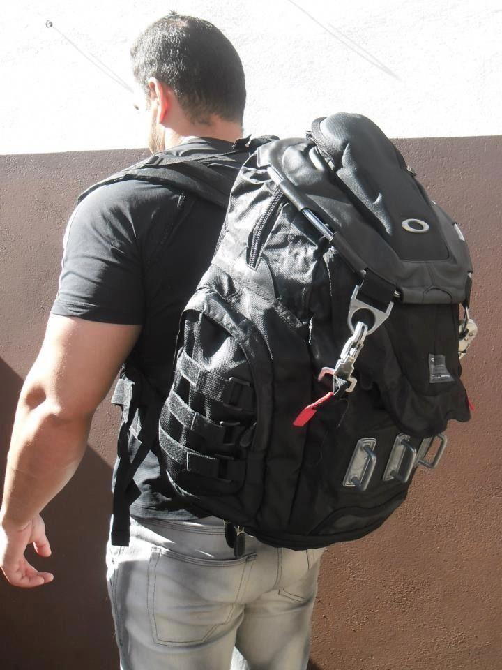 oakley kitchen sink backpack 4
