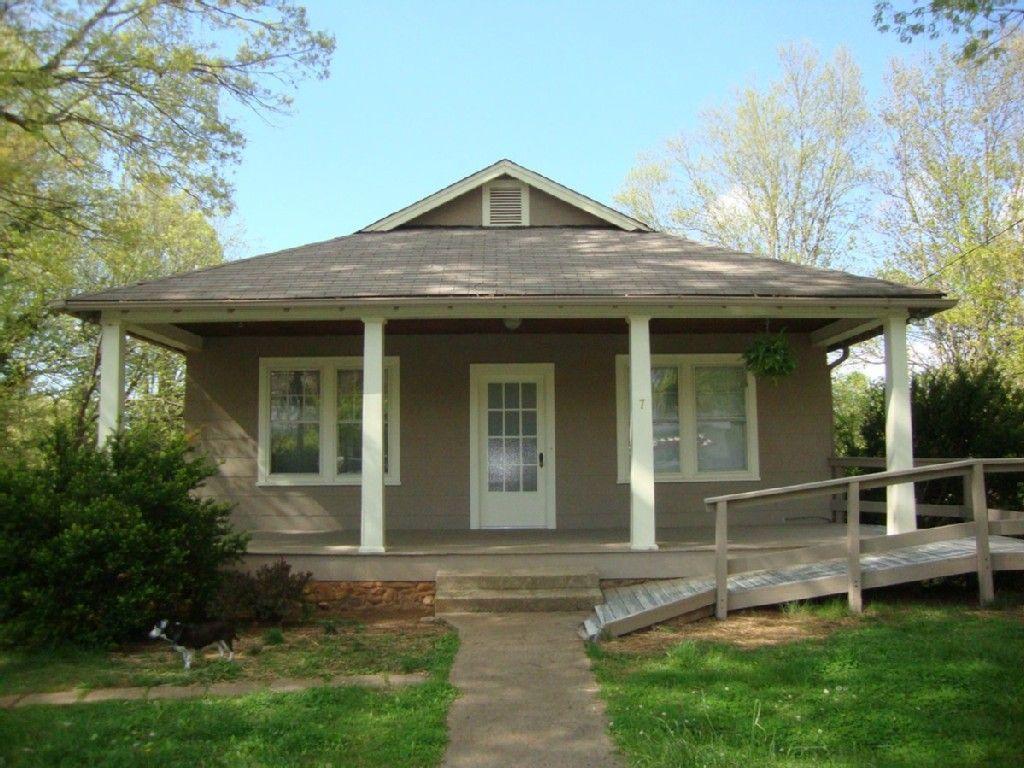 Asheville Vacation Rental VRBO 474016 2 BR Smoky