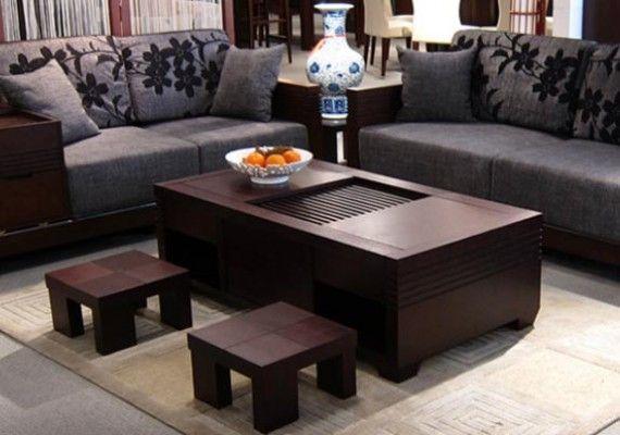 image detail for  zen living room inspiration