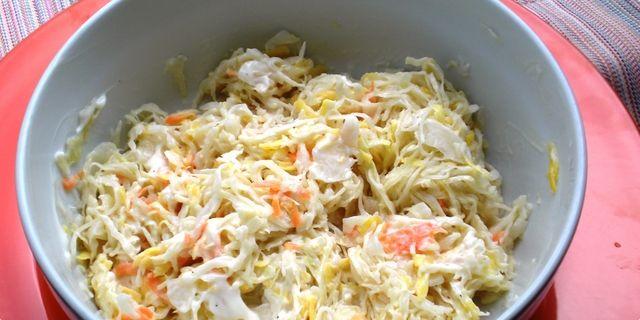 Fine salate od tjestenine