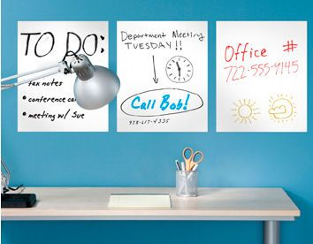 Merveilleux Whiteboard Wall Sections Ideas   Calendar, Homework Clipboards, Play, Chore  Magnet Frames,