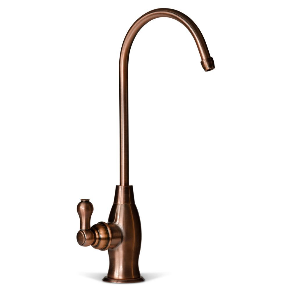 Oil Rubbed Bronze Drinking Water or (RO