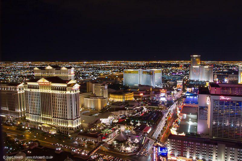 Las vegas skyline las vegas city las vegas hotels las