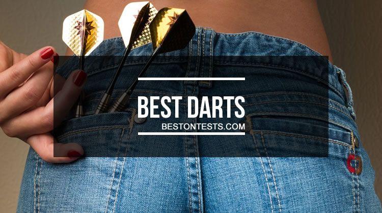Best darts reviews 2018