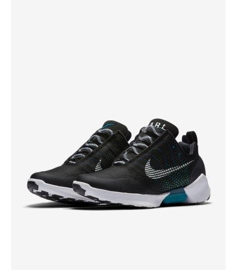 Erster Nike Schuh