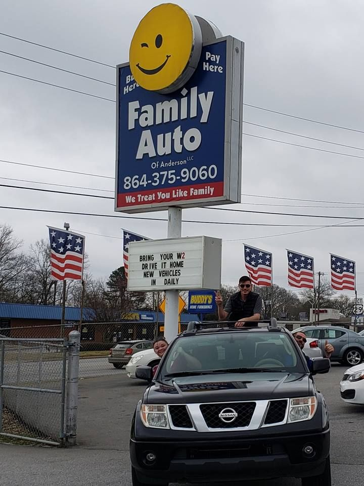 Car Dealerships In Anderson Sc >> $99 DOWN SPECIAL!!! $99 down + tax and tag gets you in a ride! | Used cars, Used trucks, Car