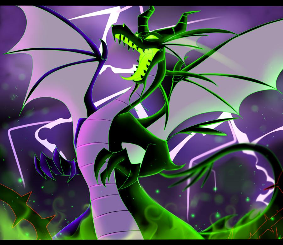 Maleficent Dragon Love It Maleficent Dragon Maleficent