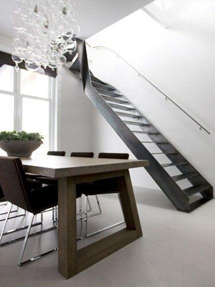 Dining Room Design ByOdesi Dutch Design