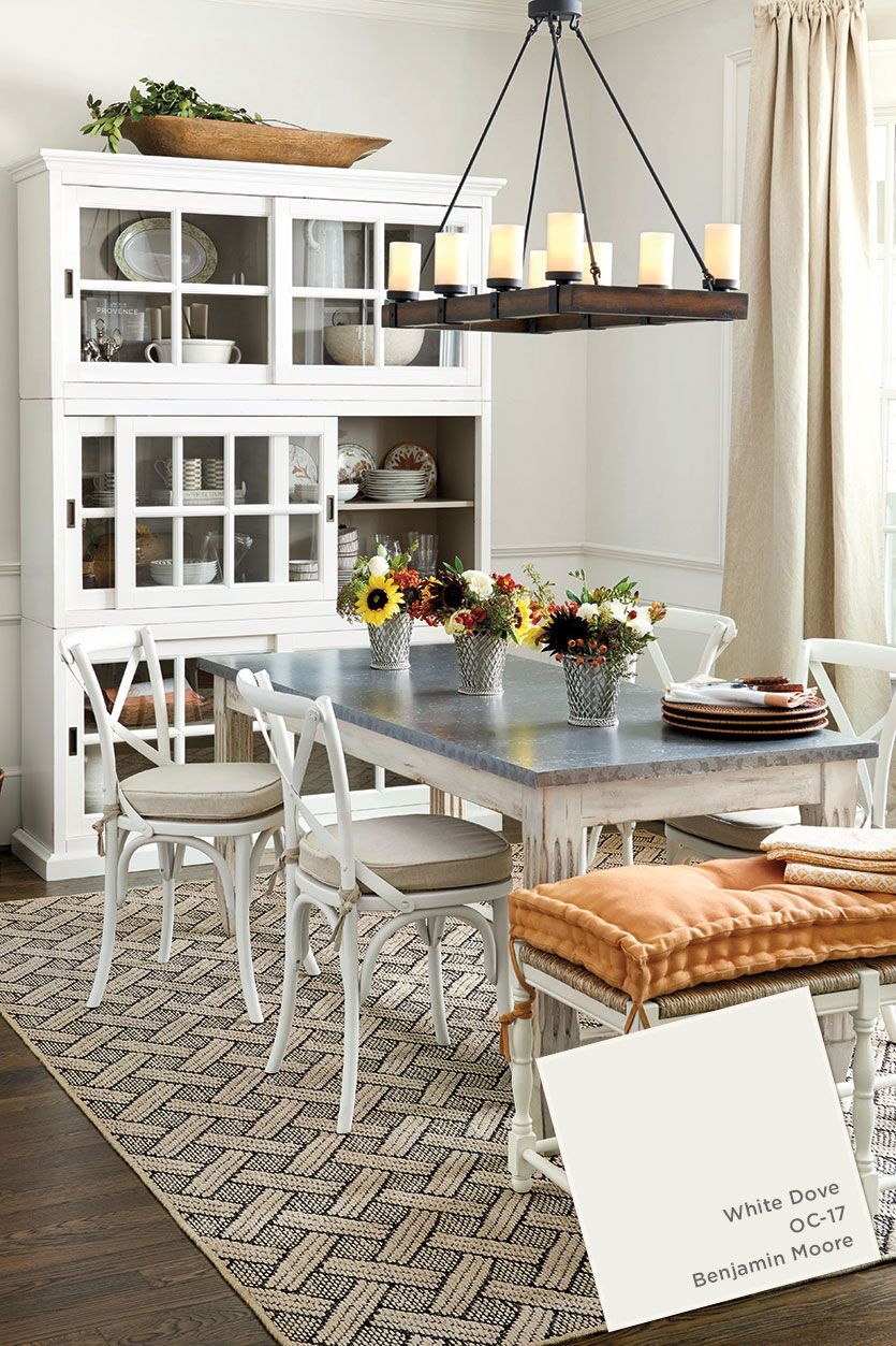 Ballard Designs Fall 2016 Paint Colors With Images Elegant