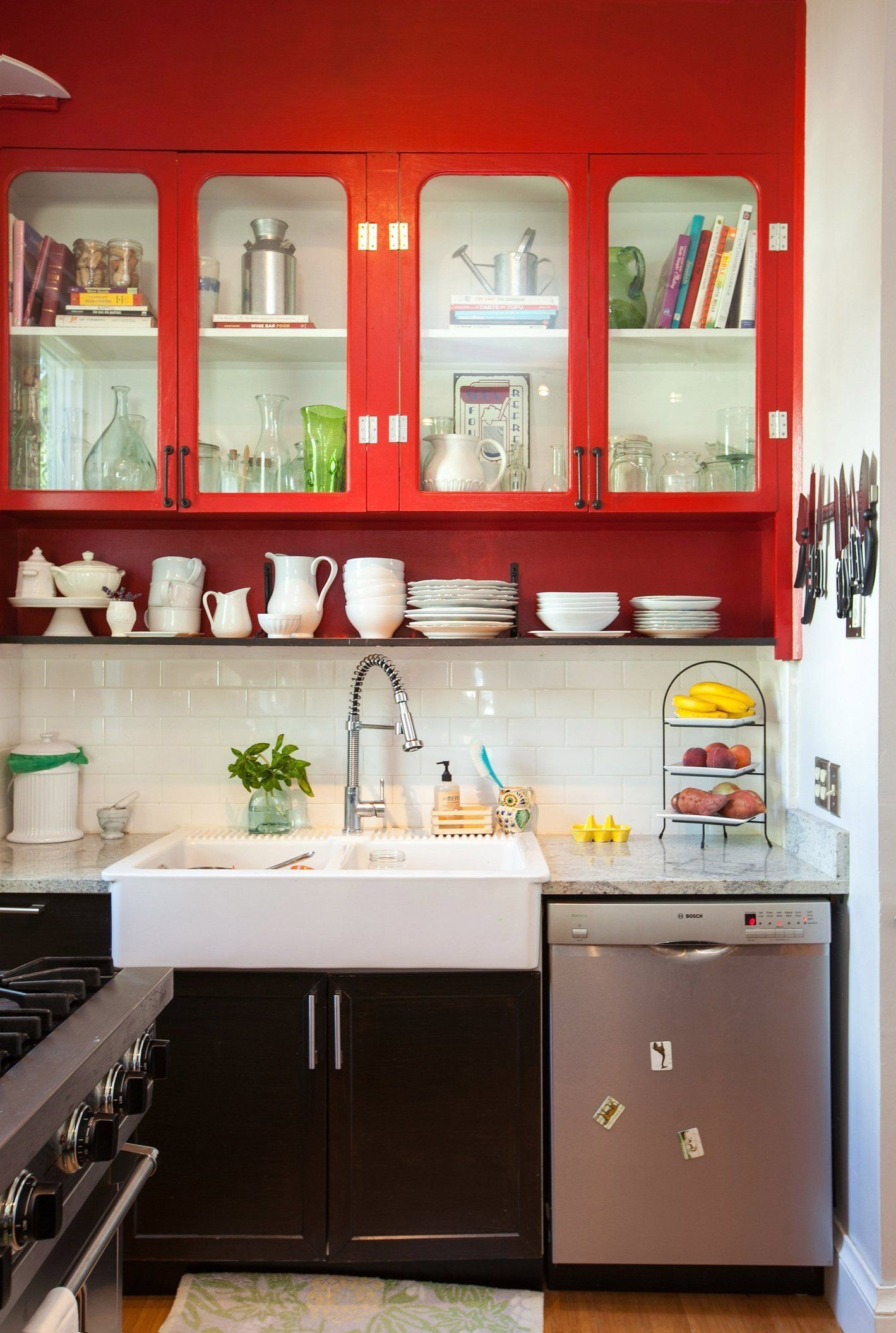 Our Master Kitchen Cleaning List: 30 Lessons & Smart Tips for Cleaning Every Part of Your Kitchen