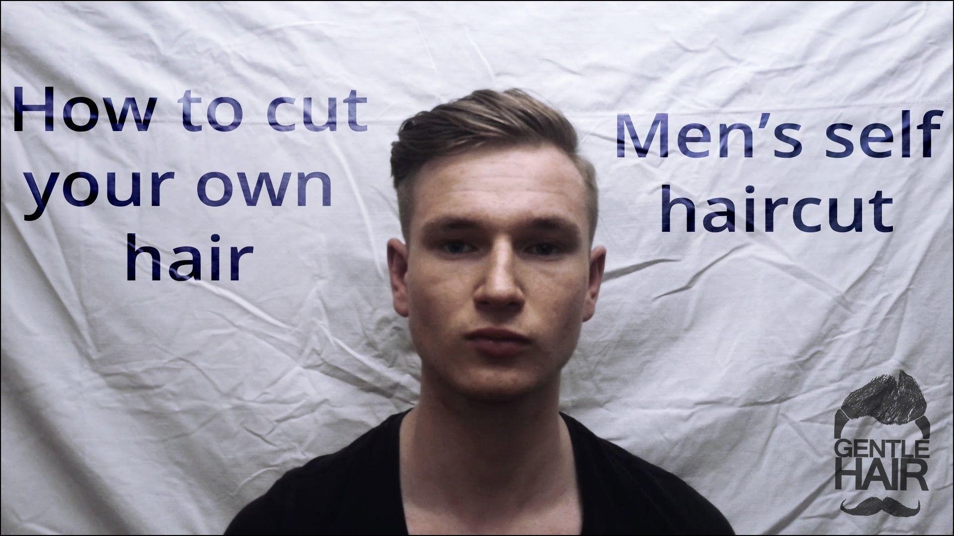 Fashionable mens haircuts men self haircut  hairstyles ideas  pinterest  haircut styles