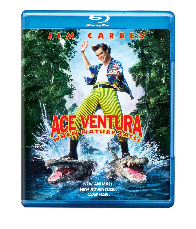 Ace Ventura When Nature Calls 2013 14 99 Ace Ventura Ace Ventura