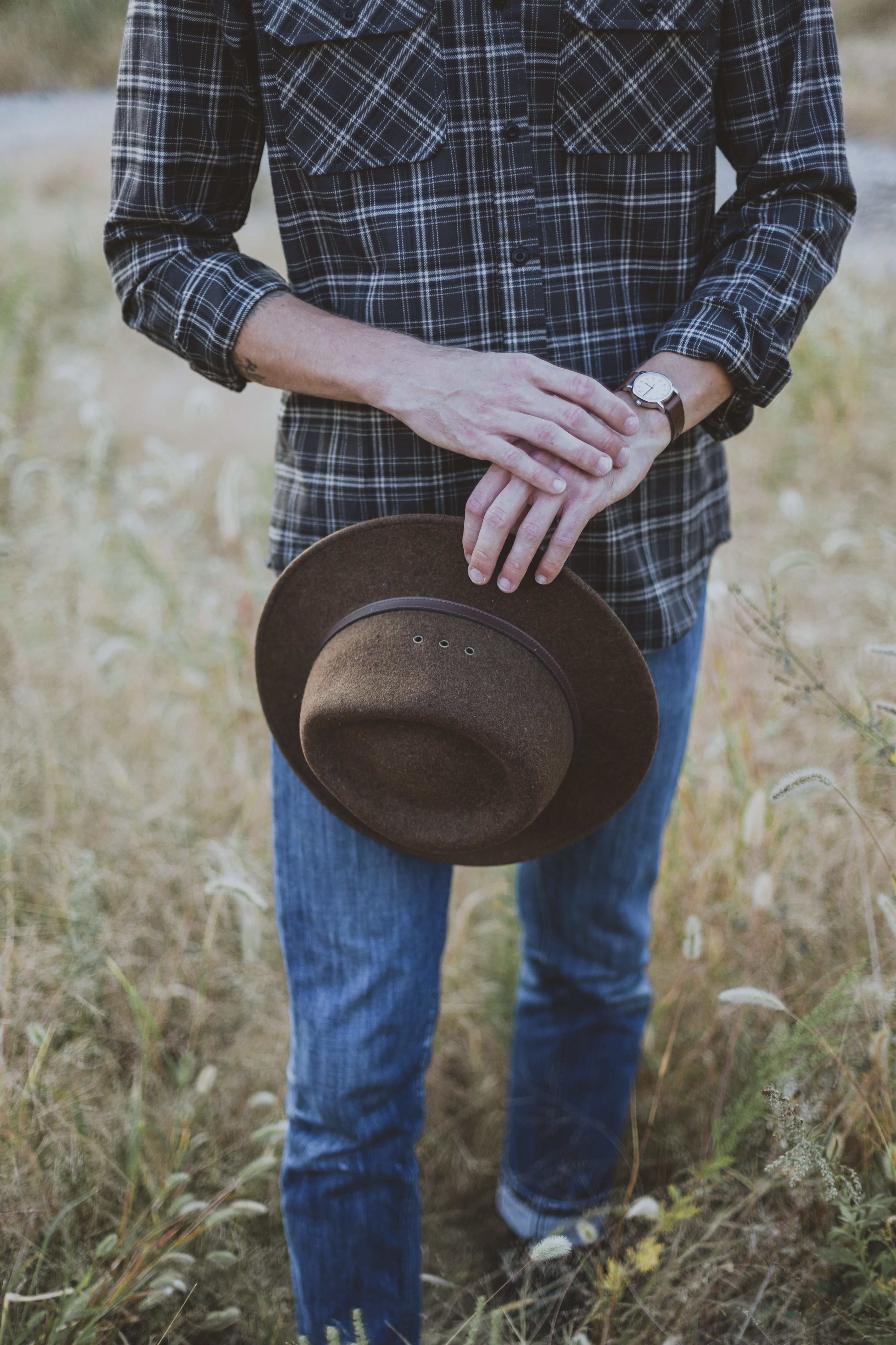 + Bennet Flannel | United By Blue