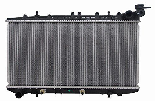 OSC Cooling Products 1152 New Radiator