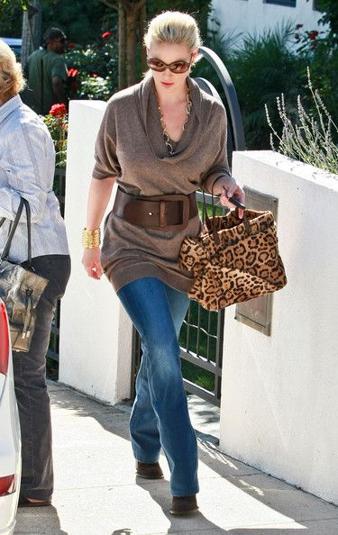 Katherine Marie Heigl was born November 24, 1978   .belt style